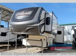 New 2018  CrossRoads Volante 3601LF by CrossRoads from ExploreUSA RV Supercenter - SAN ANTONIO, TX in San Antonio, TX