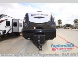 New 2018  Heartland RV North Trail  28RKDS King by Heartland RV from ExploreUSA RV Supercenter - SAN ANTONIO, TX in San Antonio, TX