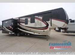New 2018  Redwood Residential Vehicles Redwood 3881ES by Redwood Residential Vehicles from ExploreUSA RV Supercenter - SAN ANTONIO, TX in San Antonio, TX