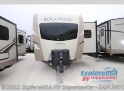 New 2018  Forest River Rockwood Signature Ultra Lite 8332BS by Forest River from ExploreUSA RV Supercenter - SAN ANTONIO, TX in San Antonio, TX