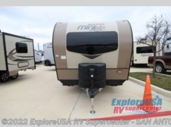 New 2018  Forest River Rockwood Mini Lite 2109S by Forest River from ExploreUSA RV Supercenter - SAN ANTONIO, TX in San Antonio, TX
