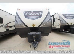 New 2018  CrossRoads Volante 33BR by CrossRoads from ExploreUSA RV Supercenter - SAN ANTONIO, TX in San Antonio, TX
