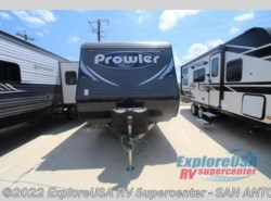 New 2019  Heartland RV Prowler Lynx 18 LX by Heartland RV from ExploreUSA RV Supercenter - SAN ANTONIO, TX in San Antonio, TX