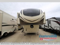 New 2019 Grand Design Solitude 380FL R available in San Antonio, Texas