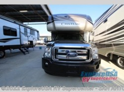 Used 2017  Thor Motor Coach Chateau M35SF