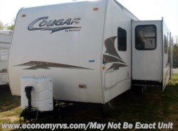 Used 2008  Keystone Cougar 304BHS by Keystone from Economy RVs in Mechanicsville, MD
