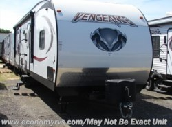 New 2017  Forest River Vengeance 31V by Forest River from Economy RVs in Mechanicsville, MD