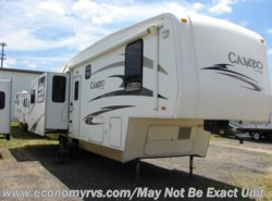 Used 2007  Carriage Cameo F35FD3 by Carriage from Economy RVs in Mechanicsville, MD