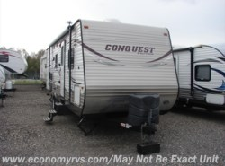 Used 2014  Gulf Stream Conquest 268RBK by Gulf Stream from Economy RVs in Mechanicsville, MD