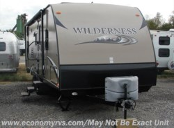 Used 2014  Heartland RV Wilderness WD 2650BH by Heartland RV from Economy RVs in Mechanicsville, MD