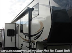 New 2017  Forest River Salem Hemisphere Lite 372RD by Forest River from Economy RVs in Mechanicsville, MD
