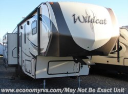 New 2017 Forest River Wildcat 29RLX available in Mechanicsville, Maryland