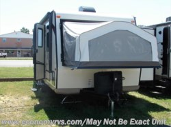 New 2017  Forest River Rockwood Roo 233S by Forest River from Economy RVs in Mechanicsville, MD