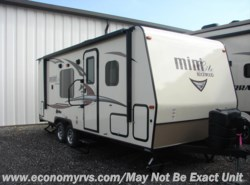 New 2017  Forest River Rockwood Mini Lite 2304KS by Forest River from Economy RVs in Mechanicsville, MD