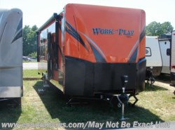 New 2018  Forest River Work and Play 25WAB by Forest River from Economy RVs in Mechanicsville, MD