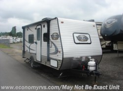 Used 2017  Coachmen Viking 17FQ by Coachmen from Economy RVs in Mechanicsville, MD