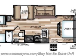 New 2018 Forest River Salem Hemisphere Lite 29BHHL available in Mechanicsville, Maryland
