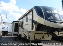 New 2018  Forest River Sierra 378FB by Forest River from Economy RVs in Mechanicsville, MD