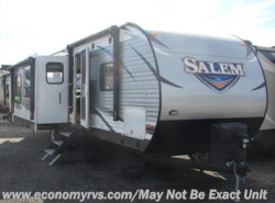 New 2018  Forest River Salem T27REI by Forest River from Economy RVs in Mechanicsville, MD