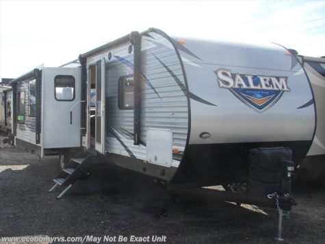 2018 Forest River Salem T27REI