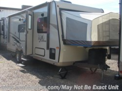 New 2018 Forest River Rockwood Roo 233S available in Mechanicsville, Maryland