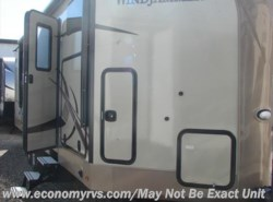 New 2018  Forest River Rockwood Windjammer 3006V by Forest River from Economy RVs in Mechanicsville, MD