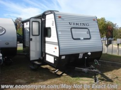 New 2018  Coachmen Viking 17BH by Coachmen from Economy RVs in Mechanicsville, MD