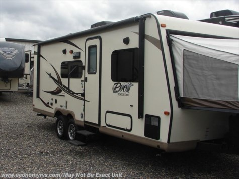 2017 Forest River Rockwood Roo 233S