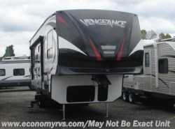 Used 2017  Forest River Vengeance 295A18 by Forest River from Economy RVs in Mechanicsville, MD