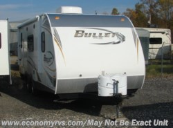 Used 2011  Keystone Bullet 215RBS by Keystone from Economy RVs in Mechanicsville, MD