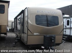 New 2018  Forest River Rockwood Ultra Lite 2909WS by Forest River from Economy RVs in Mechanicsville, MD