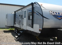New 2018  Forest River Salem 31KQBTS by Forest River from Economy RVs in Mechanicsville, MD
