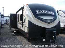 New 2019 Keystone Laredo 330RL available in Mechanicsville, Maryland