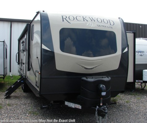 2020 Forest River Rockwood Ultra Lite 2912BS