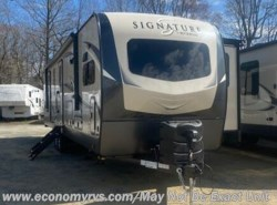 New 2020 Forest River Rockwood Signature Ultra Lite 8335SB available in Mechanicsville, Maryland