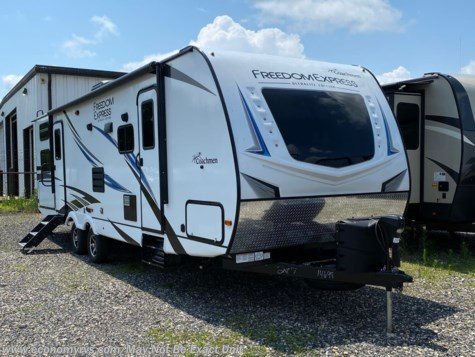 2021 Coachmen Freedom Express LTZ 287BHDS