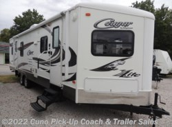 Used 2011  Keystone Cougar XLite 28FLV by Keystone from Cuno Pick-Up Coach & Trailer Sales in Montgomery City, MO