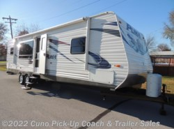 Used 2012  Palomino Puma 30-RKSS by Palomino from Cuno Pick-Up Coach & Trailer Sales in Montgomery City, MO