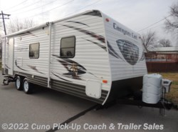 Used 2014  Palomino Canyon Cat 25RBC by Palomino from Cuno Pick-Up Coach & Trailer Sales in Montgomery City, MO