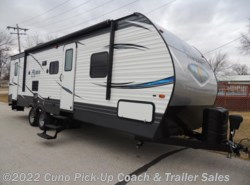 New 2018  Palomino Puma XLE 28DSBC by Palomino from Cuno Pick-Up Coach & Trailer Sales in Montgomery City, MO