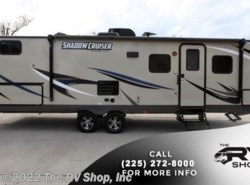 New 2017  Cruiser RV Shadow Cruiser 280QBS by Cruiser RV from The RV Shop, Inc in Baton Rouge, LA