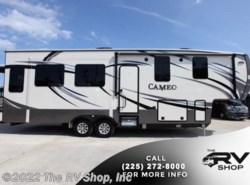 New 2017  CrossRoads Cameo 3301RL by CrossRoads from The RV Shop, Inc in Baton Rouge, LA