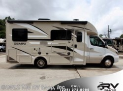 New 2017  Thor Motor Coach Gemini 24TX by Thor Motor Coach from The RV Shop, Inc in Baton Rouge, LA