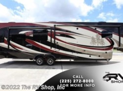 New 2018  Redwood Residential Vehicles Redwood 3821RL by Redwood Residential Vehicles from The RV Shop, Inc in Baton Rouge, LA