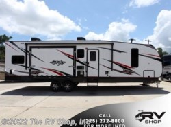 New 2018  Cruiser RV Stryker STG3212 by Cruiser RV from The RV Shop, Inc in Baton Rouge, LA
