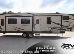 Used 2015  Forest River Salem Hemisphere 332BAR by Forest River from The RV Shop, Inc in Baton Rouge, LA