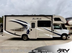 New 2018  Thor Motor Coach Four Winds 26B by Thor Motor Coach from The RV Shop, Inc in Baton Rouge, LA