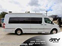 Used 2017  Airstream Interstate Lounge EXT by Airstream from The RV Shop, Inc in Baton Rouge, LA