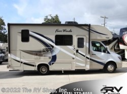 New 2018  Thor Motor Coach Four Winds Sprinter 24HL by Thor Motor Coach from The RV Shop, Inc in Baton Rouge, LA