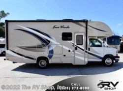 New 2018  Thor Motor Coach Four Winds 24F by Thor Motor Coach from The RV Shop, Inc in Baton Rouge, LA